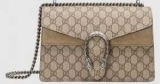 Виртуальную сумку Gucci продали за 4 тысячи долларов на Roblox