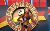 Украинку признали чемпионкой мира по фитнес-бикини: как она выглядит