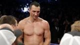 Возвращение Владимира Кличко на ринг: названа цель украинского чемпиона