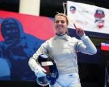 Украинка в пятый раз возглавила рейтинг сильнейших фехтовальщиц в мире