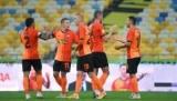 Названы наиболее вероятные соперники Динамо и Шахтера в Лиге Европы